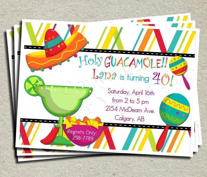 fiesta birthday card ; dc1bfb67b7b0a1ae2ddddd4799d8c968--mexican-birthday-mexican-party