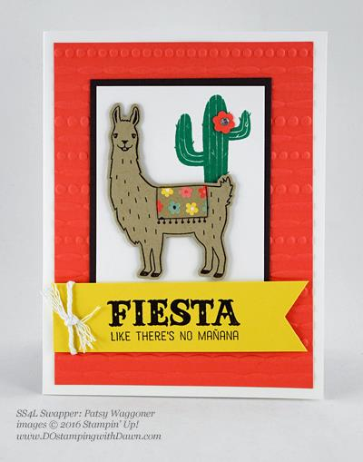 fiesta birthday card ; f1e6b809833742337bb4d6ea8e1c1caa