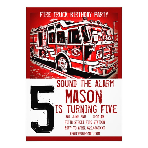firefighter birthday invitation template ; fire_truck_engine_firefighter_birthday_invitations-rff43451477aa4e69b40ac8792b032d25_imtzy_8byvr_512