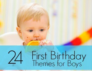 first baby boy birthday picture ideas ; 24-first-birthday-theme-ideas-for-boys-12-313x242