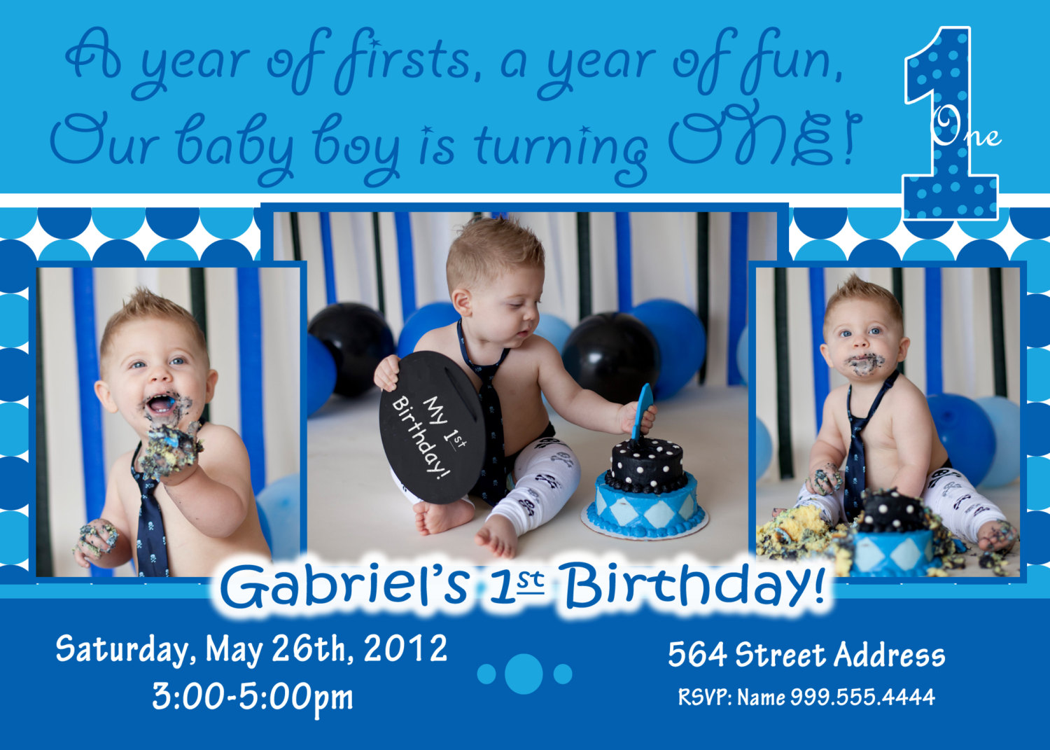 first baby boy birthday picture ideas ; Marvellous-Baby-Boy-First-Birthday-Invitations-As-Prepossessing-Ideas-Birthday-Party-Invitations