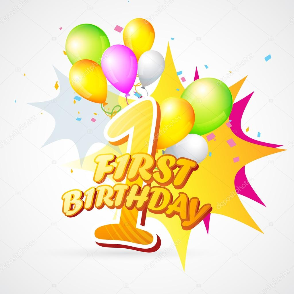 first birthday background images ; depositphotos_52152809-stock-illustration-background-of-first-birthday