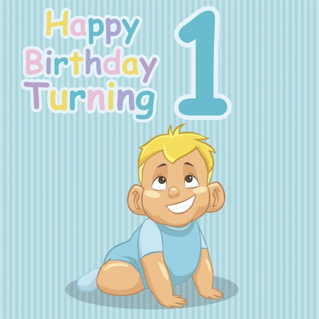 first birthday background images ; happy-first-birthday-background_1152-201