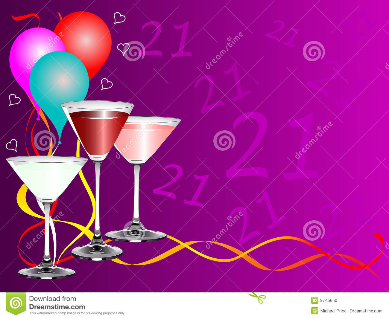first birthday background images ; twenty-first-birthday-party-background-template-9745650