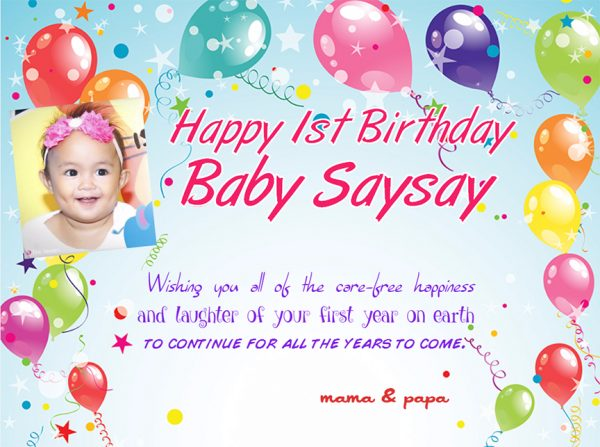 first birthday background tarpaulin ; balloons-all-around-front-600x447