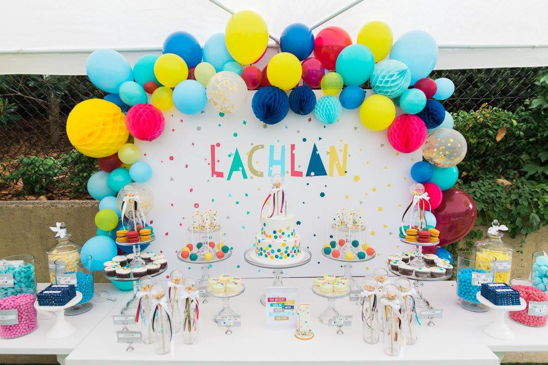 first birthday party themes ; 920843_751374068297840_6627331826641613362_o