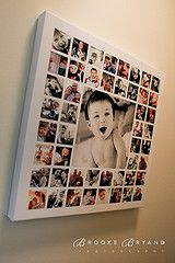 first birthday picture collage ideas ; 9c7b789680e351bf27c394f3c3d7e0e2--year-one-st-year