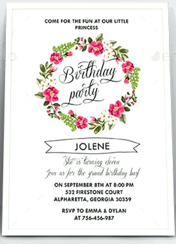 floral birthday invitation templates ; floral-invitation-template-floral-birthday-invitation-template-free-printable-wedding-invitation-templates-floral