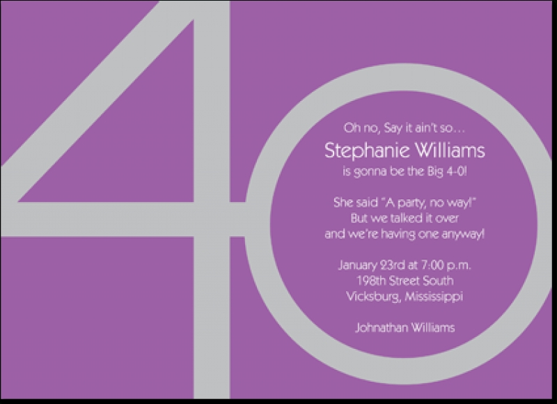 forty birthday party invitation wording ; top-th-birthday-party-invitation-wording-theruntime