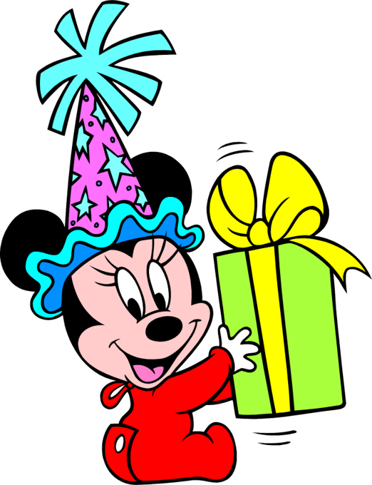 free animated birthday clip art images ; free-disney-birthday-clipart-and-disney-animateds-disney
