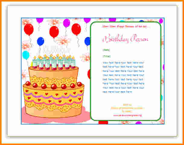 free birthday card templates for publisher ; microsoft-word-birthday-card-template-6-how-to-make-a-birthday-card-on-microsoft-word-memo-templates-free