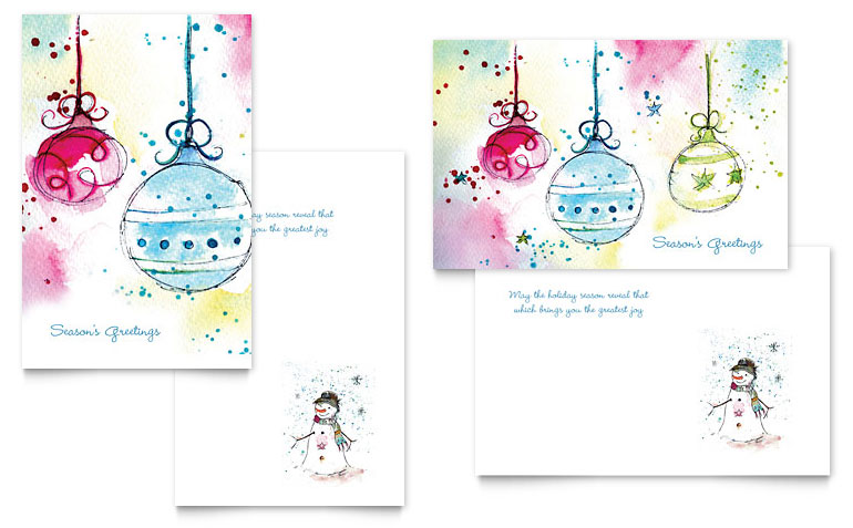 free birthday card templates for publisher ; microsoft-word-greeting-card-template-whimsical-ornaments-greeting-card-template-word-publisher-free