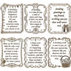 free birthday card verses ; b8d90d9e7471739304b544ac774ef50b--birthday-verses-birthday-sayings