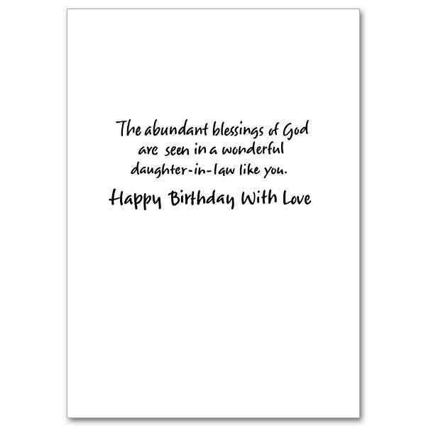 Free Birthday Card Verses Verse For With Love