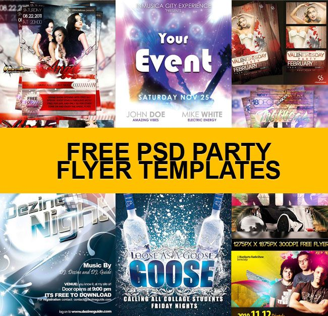 free birthday flyer template photoshop ; 3f0afc82bd0d49d6b259007ecd8e4798