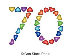 free clipart 70 birthday ; number-70-made-of-multicolored-hearts-on-white-background-eps-vector_csp33678945