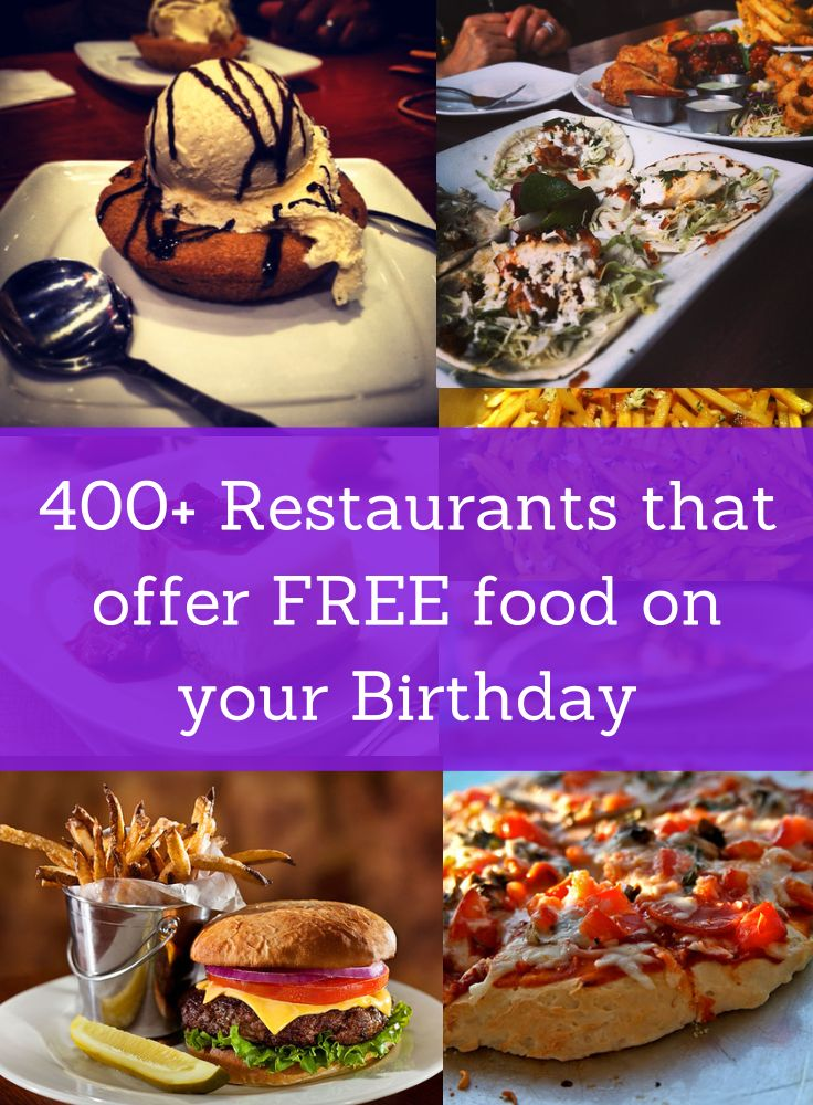 free food on your birthday ; 25944ff5a70a43ecd0fd4444760268ad--free-birthday-food-free-on-your-birthday