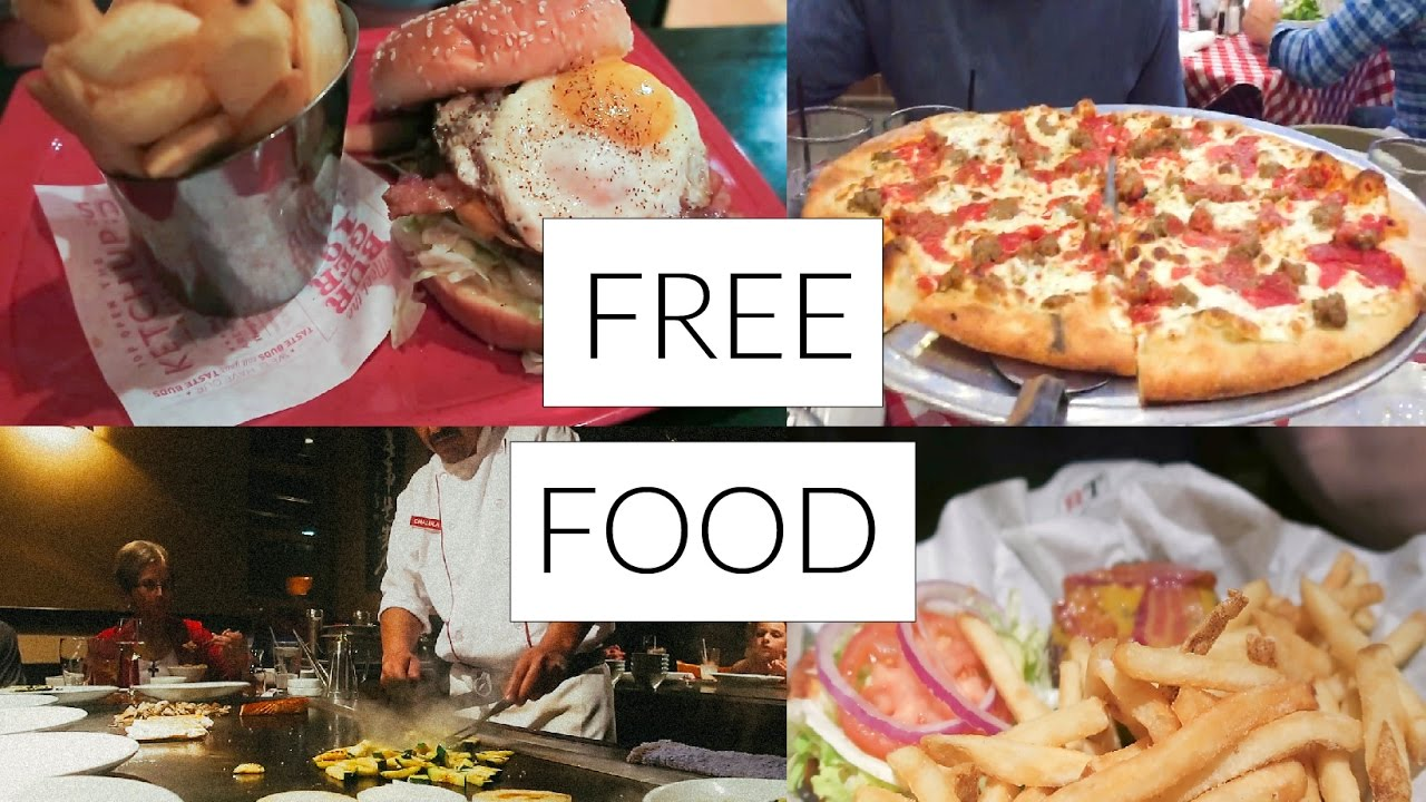 free food on your birthday ; Free-food-on-your-birthday