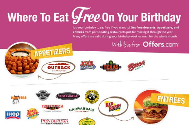 free food on your birthday ; infographic%2520free%2520bday%2520food