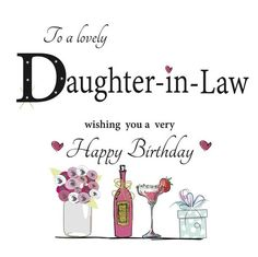free happy birthday wish to daughter n law ; fd1cda207ebbc8ab443e0c2593b06b05--birthday-wishes-for-daughter-happy-birthday-wishes