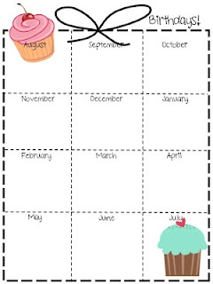 free office birthday list template ; birthday-list-for-planning-binder_101579