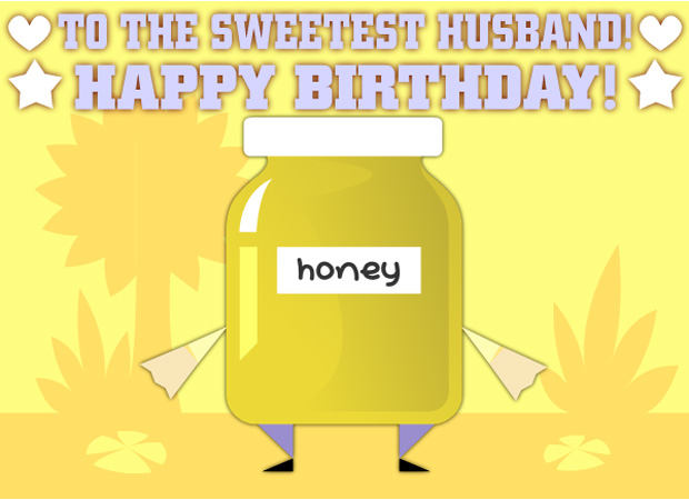 free picture ecards birthday ; free-ecards-His_Birthday-Husband-916