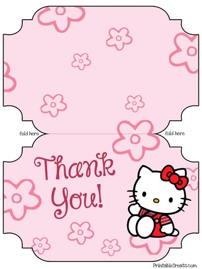 free printable birthday cards for girls ; free-printable-hello-kitty-thank-you-cards-from-printabletreats-in-free-printable-birthday-cards-for-girlshello-kitty