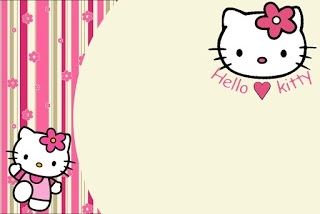free printable birthday cards for girls ; hello-kitty-with-flowers-free-printable-invitations-is-it-for-intended-for-free-printable-birthday-cards-for-girlshello-kitty