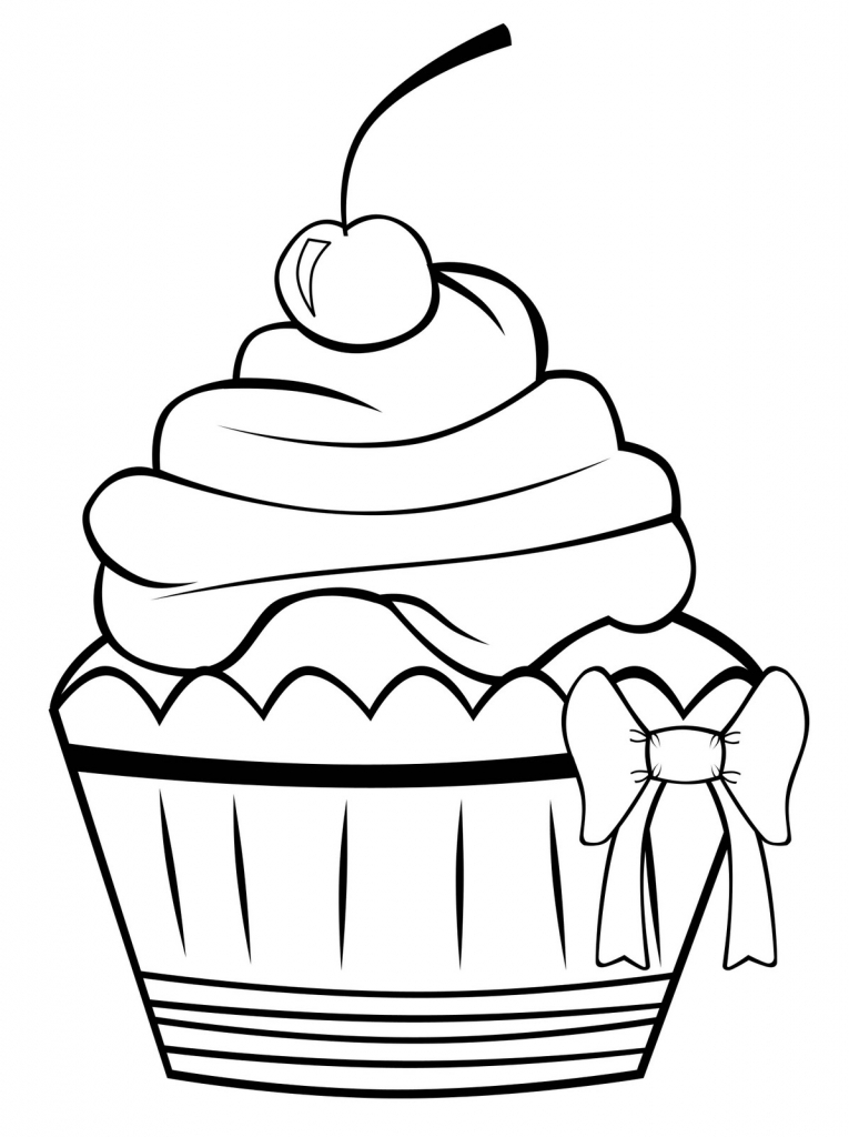 free printable birthday cupcake coloring pages ; free-printable-cupcake-coloring-pages-for-kids-intended-for-free-printable-birthday-cupcake-coloring-pages-regarding-fantasy