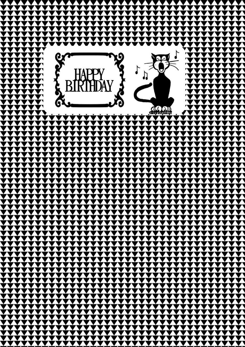 free printable birthday wrapping paper ; free-printable-birthday-chocolate-wrap-paper-ausdruckbares-papers-a-972x1375