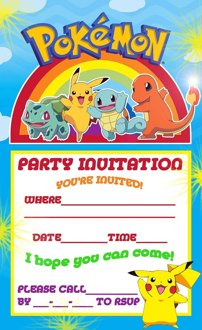 free printable pokemon birthday invitations ; 76ebfcba9a771d69e25b2f0b3643377a