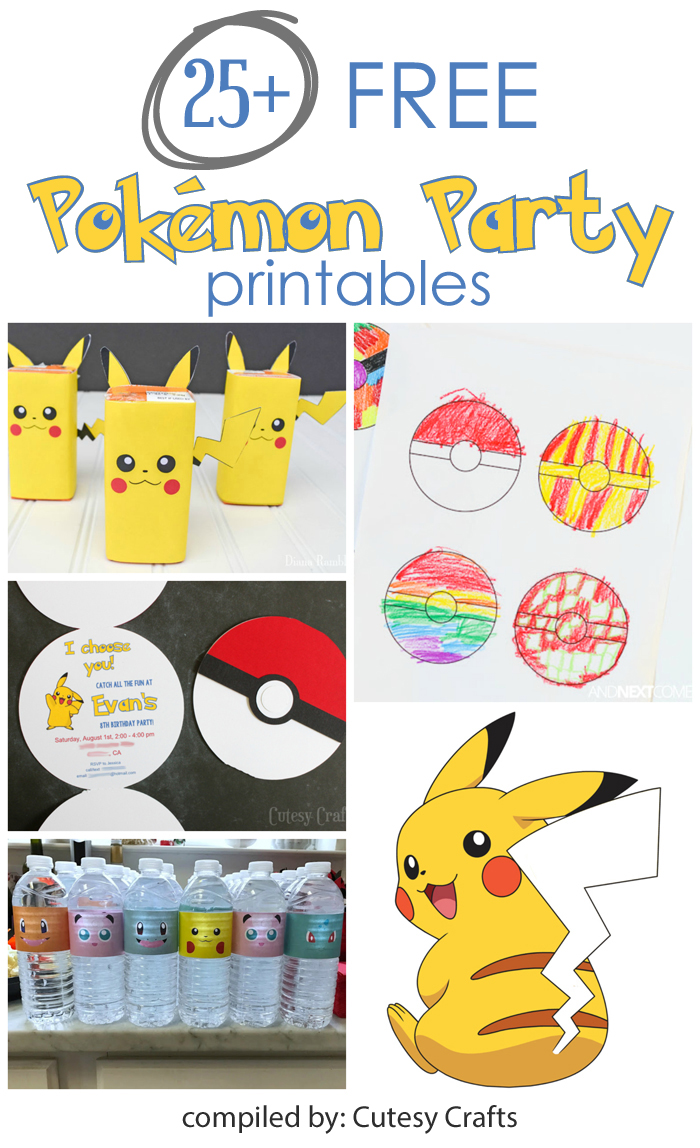 free printable pokemon birthday invitations ; sturdy-free-printable-pokemon-cards-party-ideas-cutesy-crafts