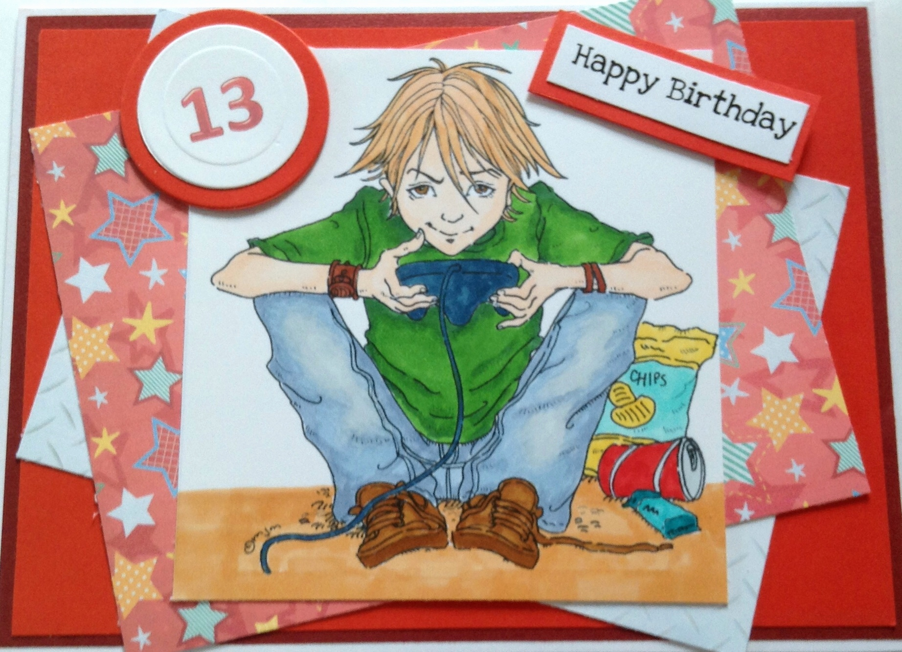 free teenage birthday cards ; birthday-card-for-teenager-boy-luxury-teenage-boys-birthday-card-of-birthday-card-for-teenager-boy
