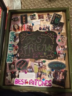 friend birthday poster ; d16d2f047e68cdd13d7141fa5fc684f4--my-best-friend-best-friends