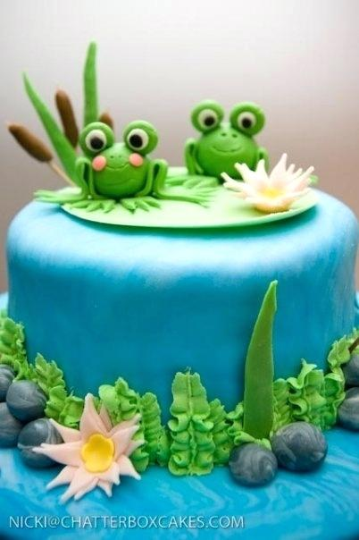 frog birthday cake template ; frog-birthday-cake-frog-birthday-cake-best-frog-cakes-ideas-on-frog-cupcakes-easy-kids-batter-frog-birthday-cake-template