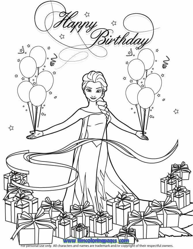frozen happy birthday coloring pages ; 914a0b628453fee599396a9bb3b3cb12--frozen-coloring-disney-coloring-pages