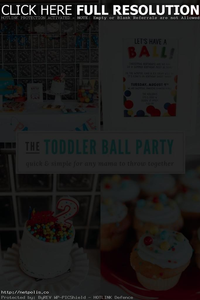 fun at home birthday party ideas ; best-25-ball-theme-birthday-ideas-on-pinterest-ball-theme-party-inexpensive-7-year-old-boy-birthday-party-ideas-at-home-683x1024