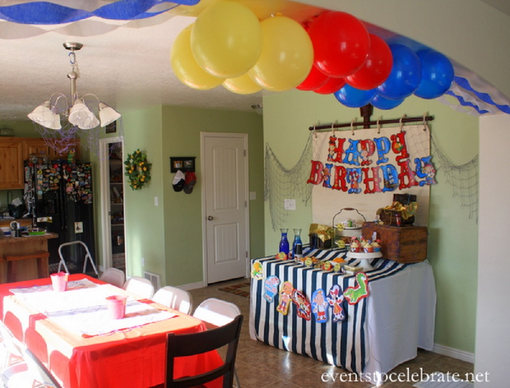 fun at home birthday party ideas ; party-decoration-ideas-at-home-at-home-birthday-party-awesome-party-decorations-at-home-home-stylish-home-decor-ideas