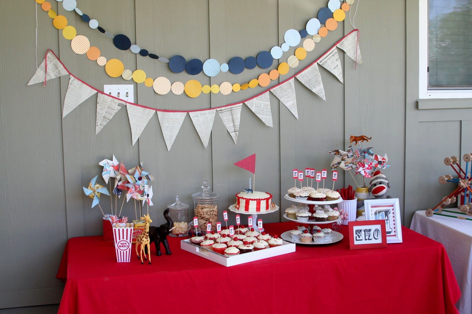 fun at home birthday party ideas ; quick-birthday-party-decorating-ideas-simple-birthday-party-decoration-ideas
