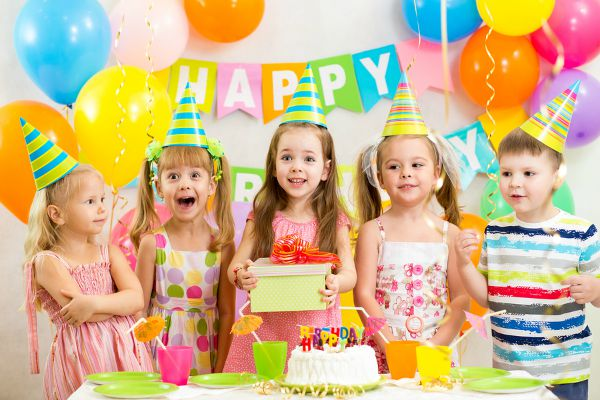fun kids birthday parties ; 25-ridiculously-fun-birthday-party-games-for-kids-6