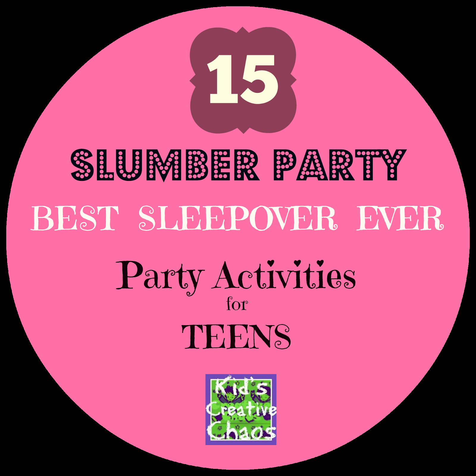 fun stuff for birthday parties ; fun-things-to-do-at-a-birthday-party-lovely-15-slumber-party-games-and-activities-for-teen-girls-best-sleepover-of-fun-things-to-do-at-a-birthday-party