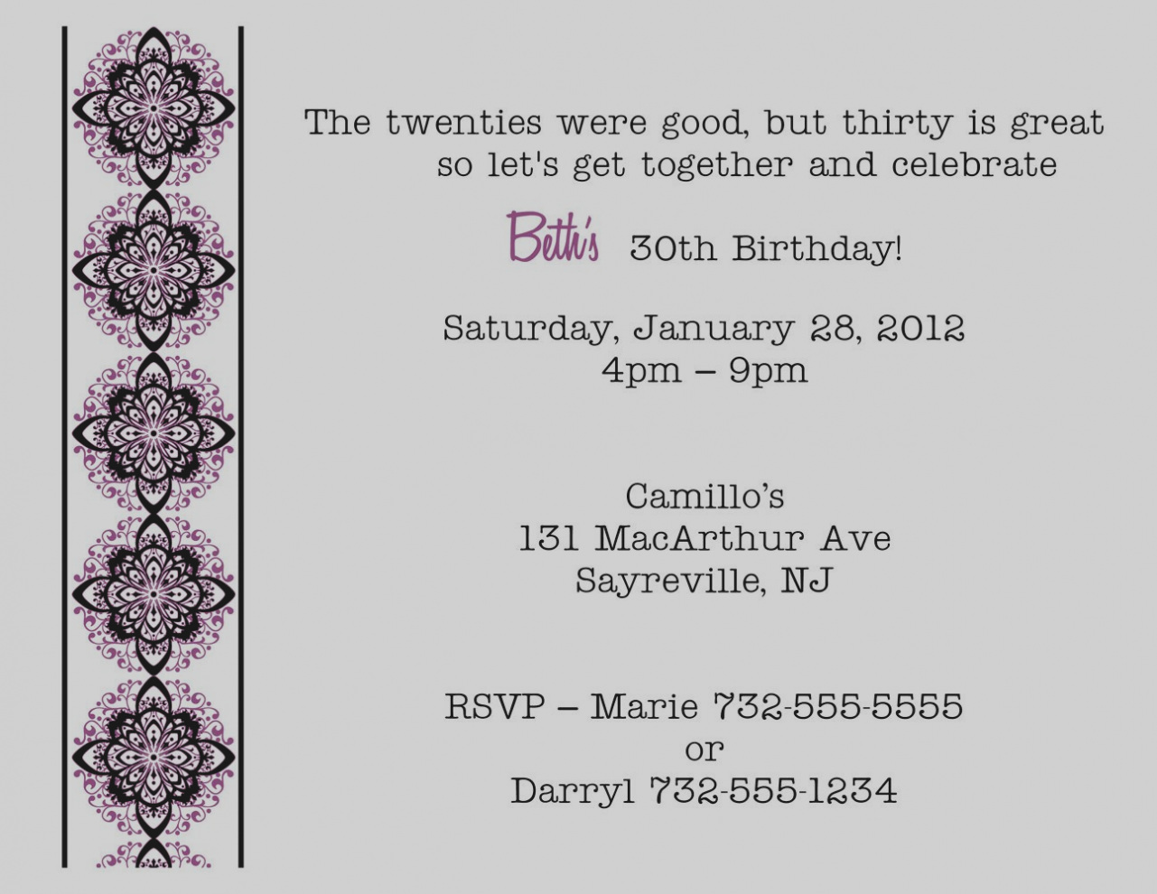 funny 40th birthday party invitation wording ; trend-funny-40th-birthday-party-invitation-wording-mickey-mouse