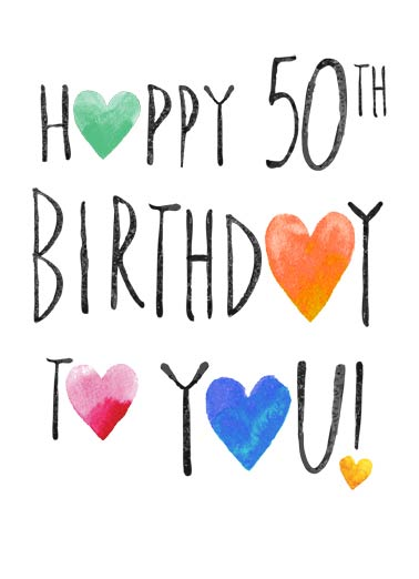 funny 50th birthday clip art free ; low_Happy%252050th%2520Hearts_cover