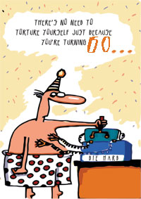 funny 60th birthday card messages ; 60th-birthday-card