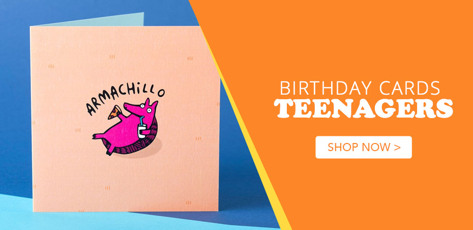 funny birthday card messages for teenagers ; 2x1-teenagers