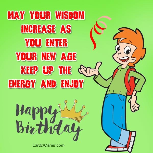 funny birthday card messages for teenagers ; birthday-cards-for-teenagers