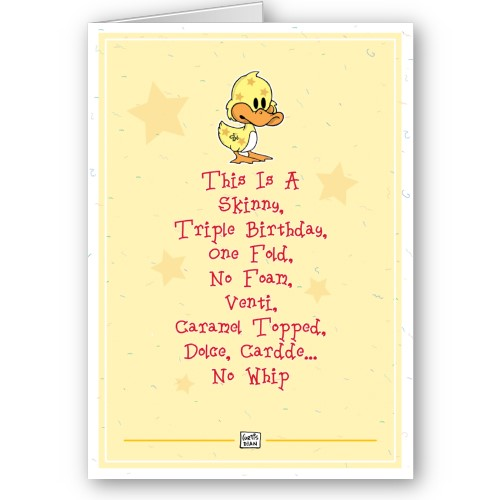 funny birthday card slogans ; great-birthday-card-quotes-coffee-lovers-birthday-card-cb089