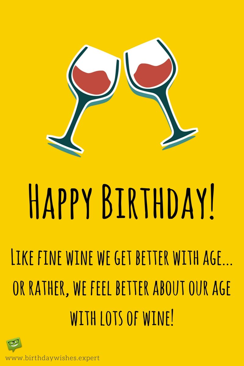 funny birthday greetings ; Funny-birthday-wish-about-getting-older