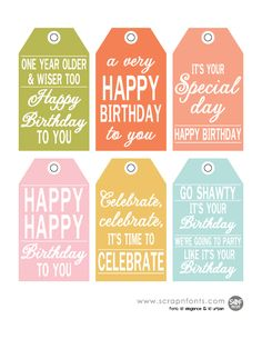 funny birthday tags ; 92e5a7f1d01f88fe84384774e83d177a--free-printable-birthday-cards-printable-tags
