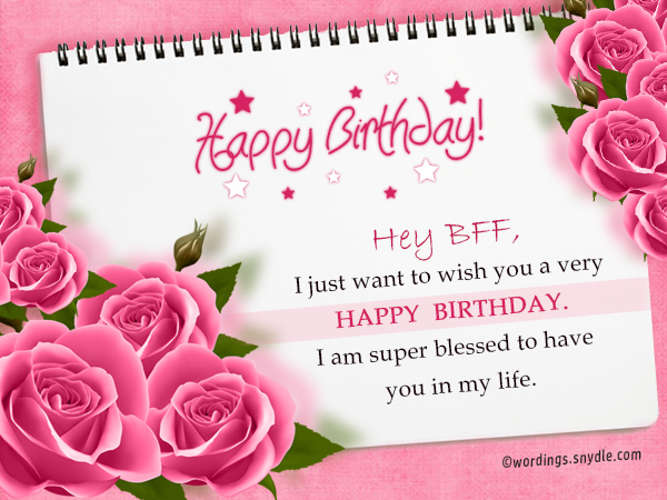 funny birthday wish for best friend forever ; birthday-message-for-best-friend-forever-happy-birthday-cards-for-best-friend-forever